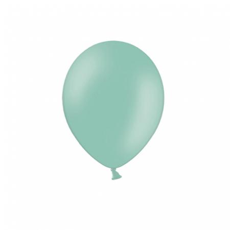 Ballon menthe -  13 cm