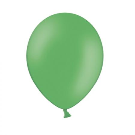 Ballon vert jade - 28 cm