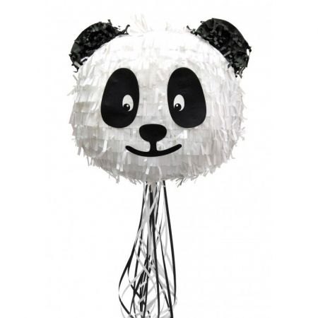 "Pinata ""tête de panda"""