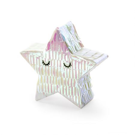 """Mini pinata """"étoile"""""""