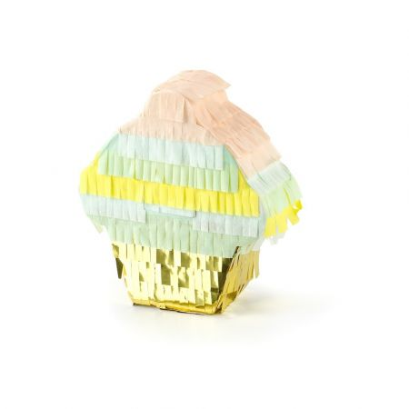 "Mini pinata ""cupcake"""