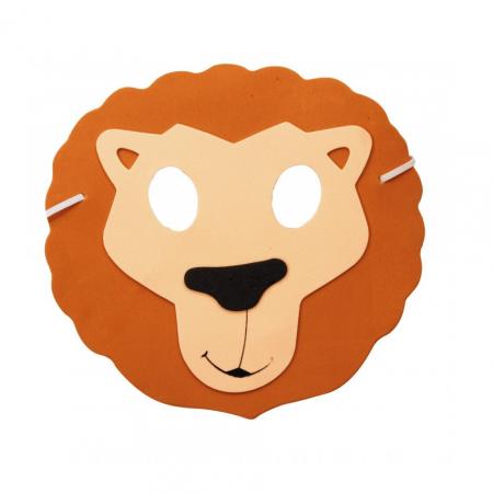 """Masque enfant """"lion"""""""