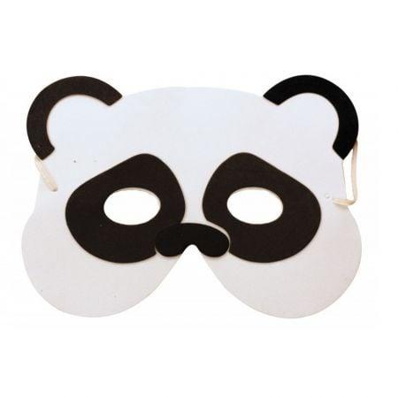 "Masque enfant ""panda"""