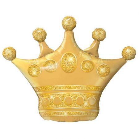 """Ballon """"couronne de..."""