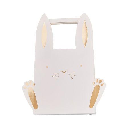 sacs en papier lapin