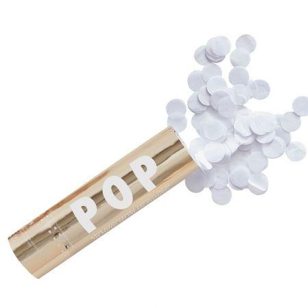 canon à confettis pop
