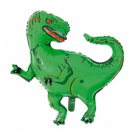 """Ballon """"Dinosaure """" - 78 cm"""
