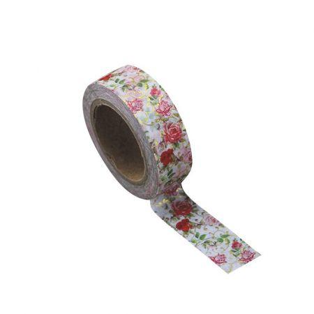 """10 m masking tape """"boho"""" -..."""