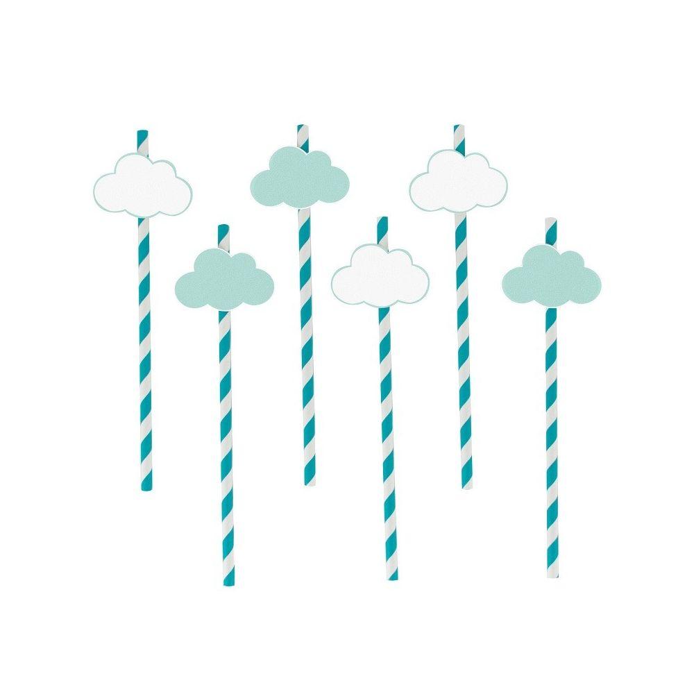 pailles nuages