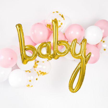 """Ballon doré """"baby"""""""