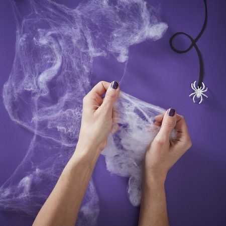Toile d'araignée - 60g