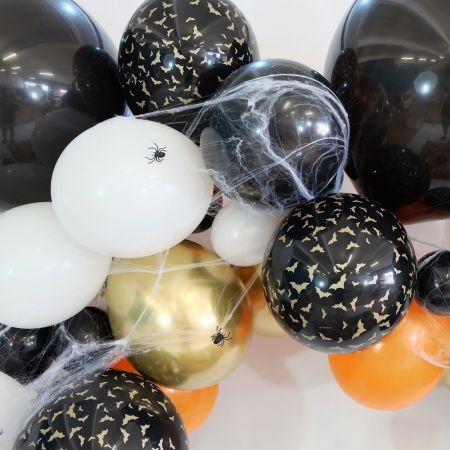 """Ballon """"chauve-souris"""" - 30 cm"""