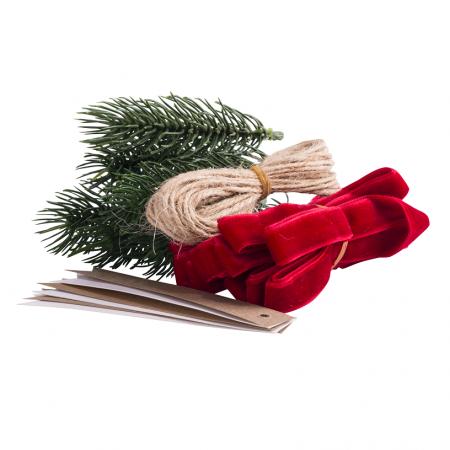 "Kit emballage cadeaux ""Noël"""