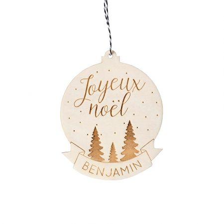 "Coffret cadeau ""Joyeux Noël"""