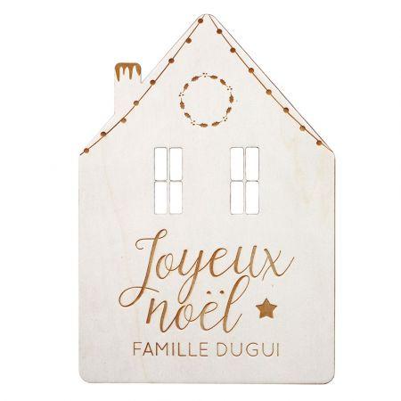 """Coffret cadeau """"Noël en..."""