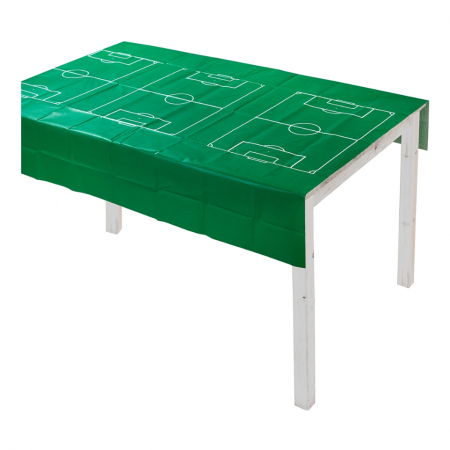 "Nappe en papier ""football""-..."