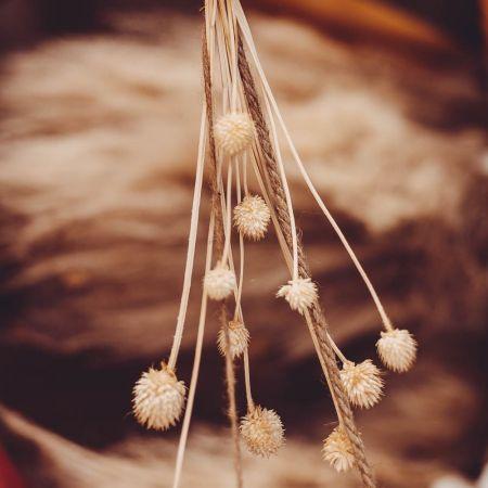 Bouquet naturel séché...