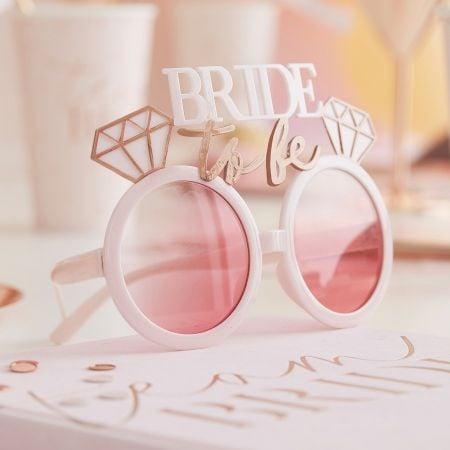 Paire de lunettes EVJF...