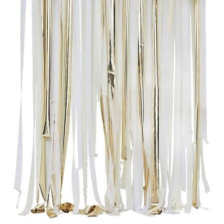 Kit pour rideau de rubans...