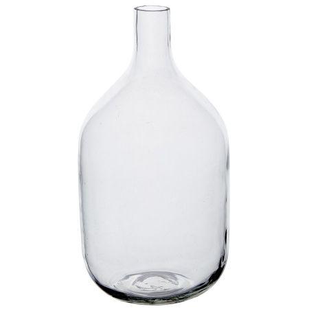 "Vase verre type ""Dame..."