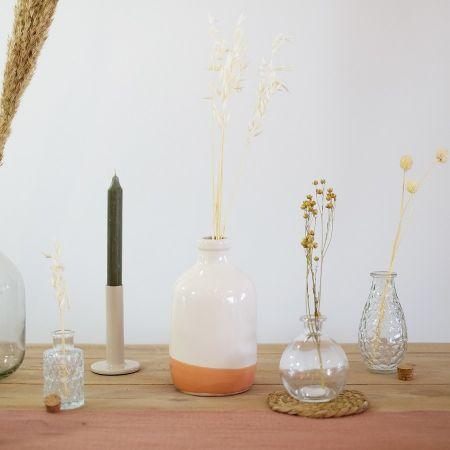 Vase en céramique...