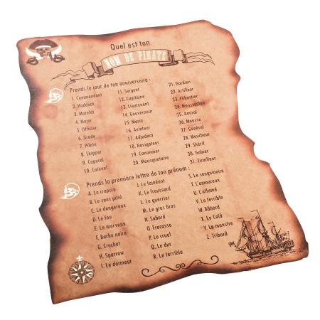 """8 cartes de jeu """"nom de..."""