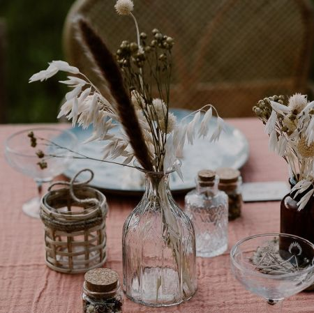 "Vase ""bohème"" - 16 cm"