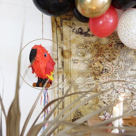 """Pinata """"perroquet"""""""