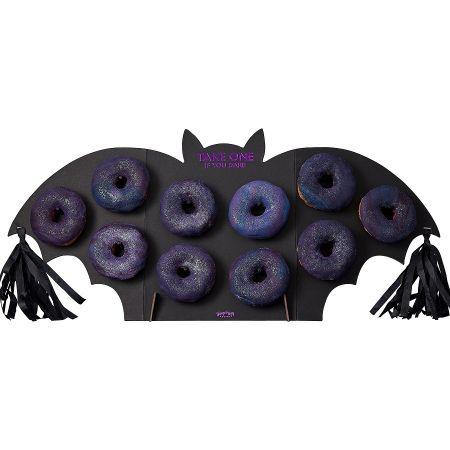 Support à donuts...