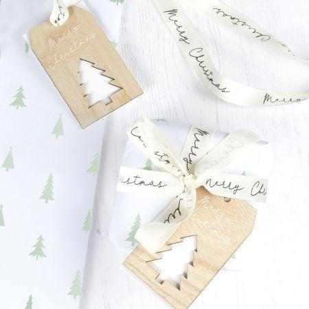 Kit pour emballage cadeaux...