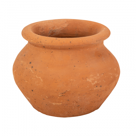 "Pot ""terracotta"" - 19 cm"
