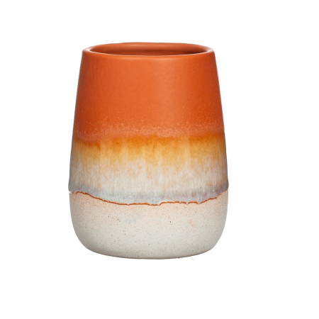"Pot ""nuances terracotta"" -..."