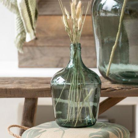 "Vase vert type ""Dame..."