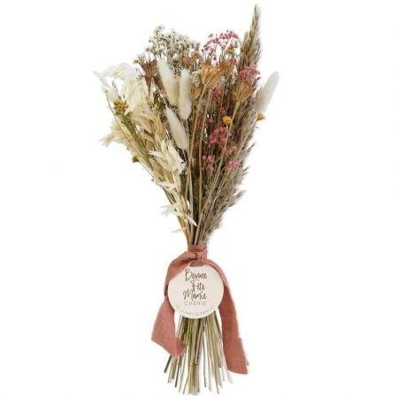 Moyen bouquet de fleurs...