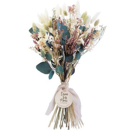 Grand bouquet de fleurs...
