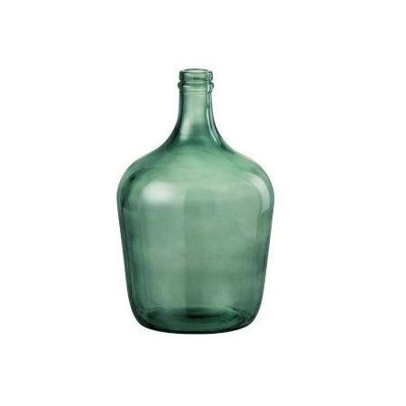 """Vase émeraude type """"Dame..."""