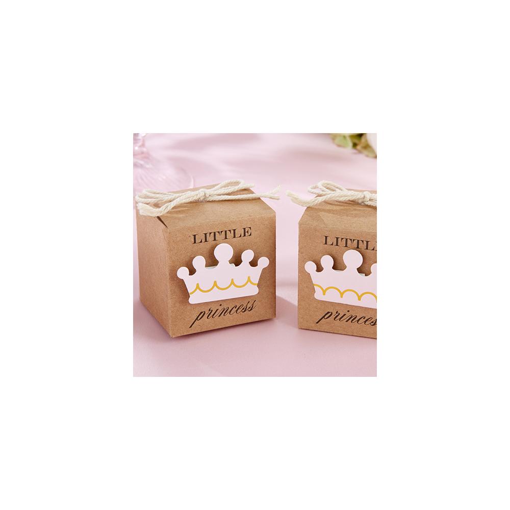 "12 boîtes ""Little princess"""