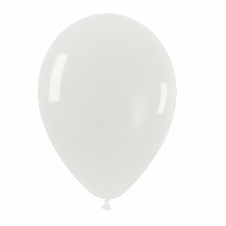 Ballon transparent -  28 cm
