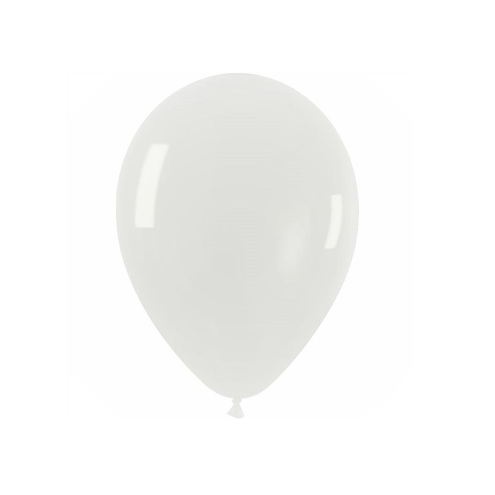 Ballon transparent -  28 cm