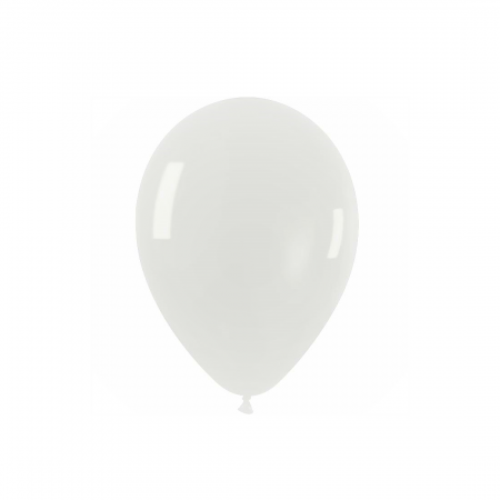 Ballon transparent -  13 cm