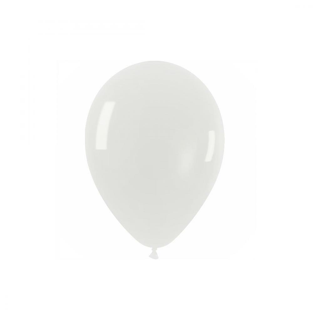 Ballon transparent -  13 cm