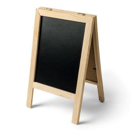 Ardoise chevalet - 32 cm