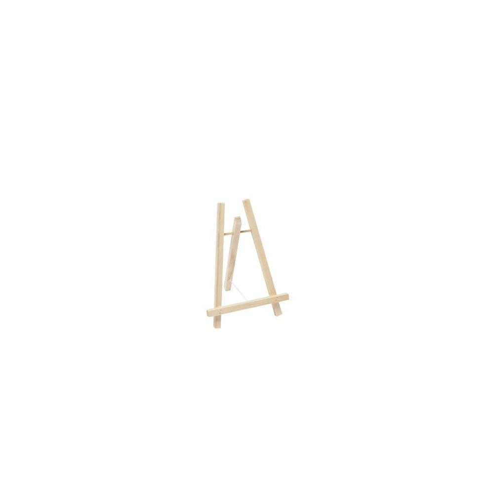 Chevalet en bois - 20 cm