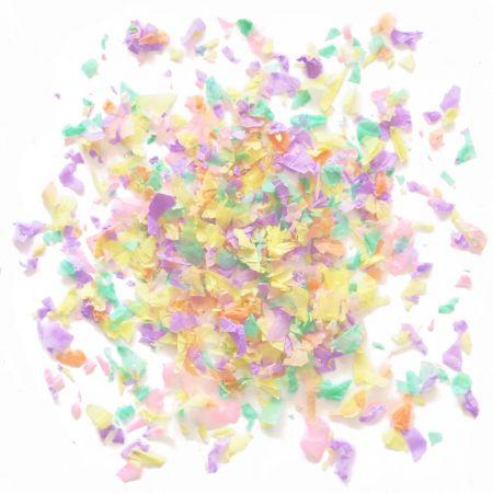 50 g confettis pastel