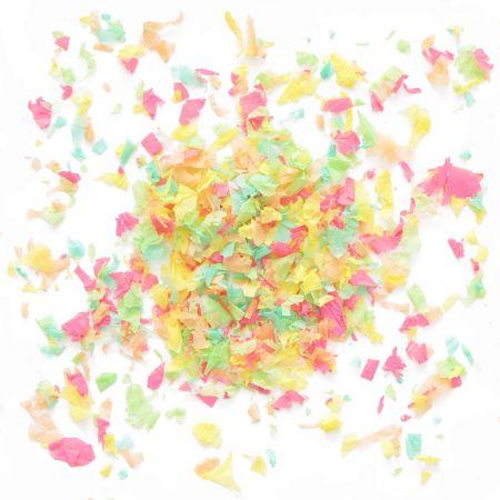 20 g confettis colorés