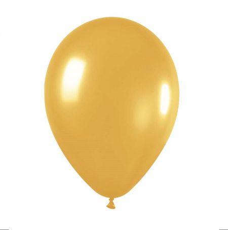 Ballon or -  28 cm