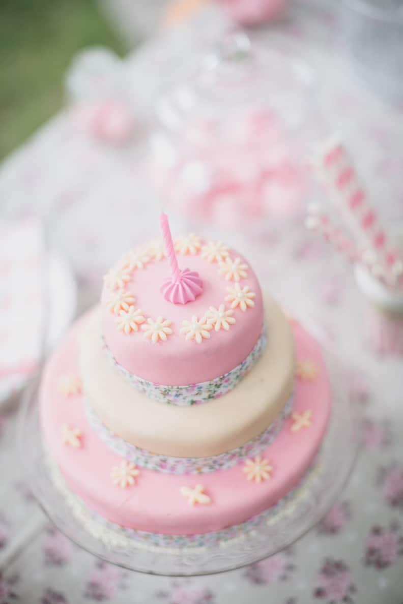 gâteau 1 an
