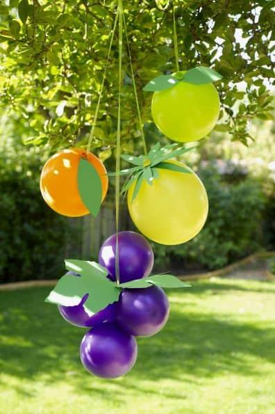 ballons fruits 2
