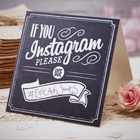 instagram mariage