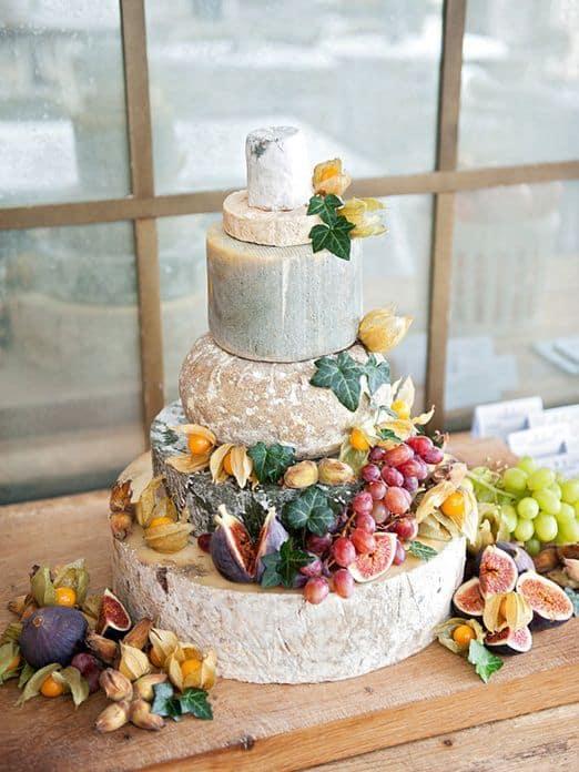 Idées de buffet pour votre mariage : le bar à fromages – Save The ...
